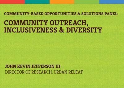 John Kevin Jefferson III
